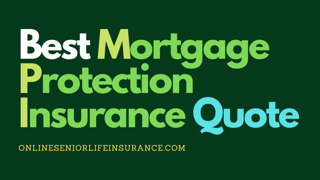 AARP_Mortgage_Protection_Insurance